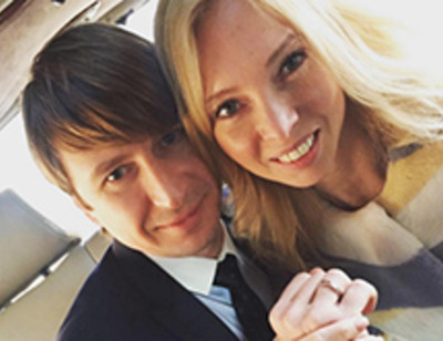 Илья Авербух раскрыл детали свадьбы Ягудина и Тотьмяниной