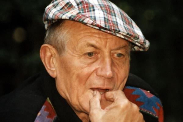 Евгений Евтушенко прославился также как режиссер, сценарист и публицист