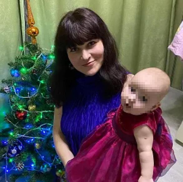 Сейчас у Анастасии и ее дочки все хорошо