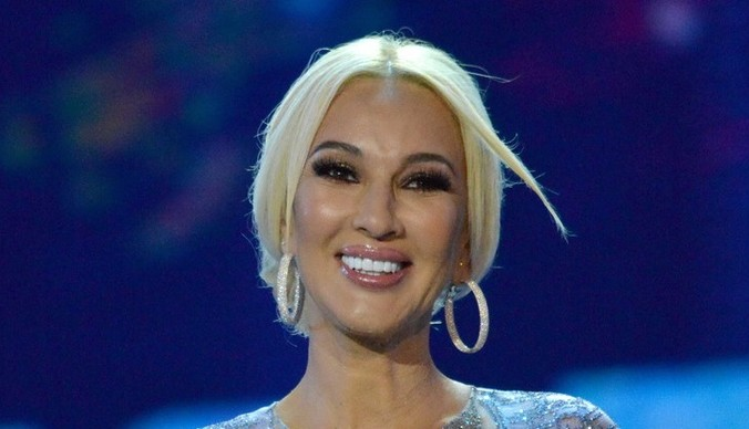Лера Кудрявцева – Дмитрию Шепелеву: «Мы все молчим только из-за Платона»