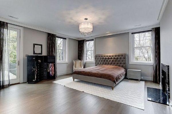 Дом, куда переехала дочь главы США, расположен в одном из самых престижных районов Вашингтона
