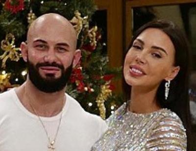 Джиган и его жена Оксана Самойлова ждут третьего ребенка