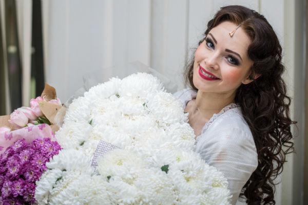 Новости: Актриса мюзикла «Призрак оперы» раскрыла секреты закулисья – фото №8