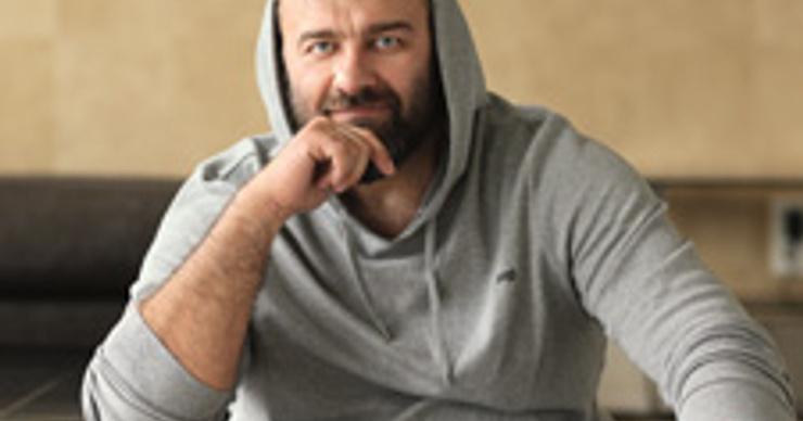 Михаил Пореченков: «Бывает, я ухожу в лес на несколько дней»
