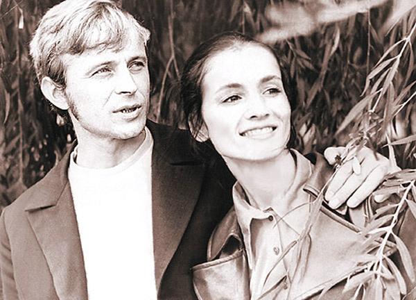 С мужем Анатолием Евдокименко Ротару прожила 34 года и была по-настоящему счастлива