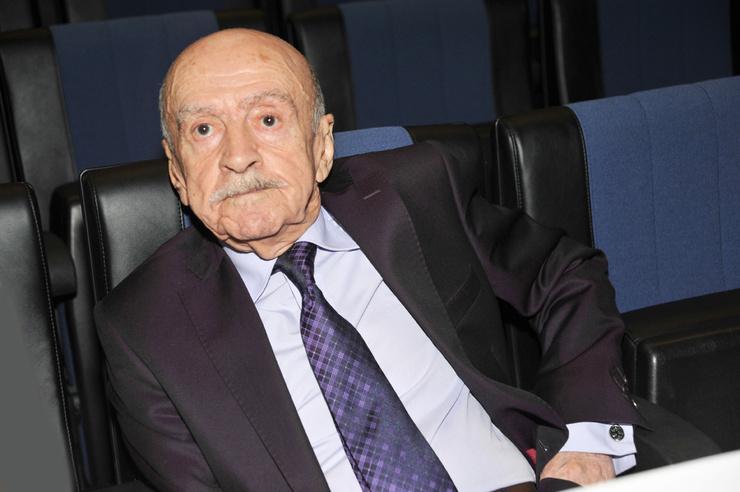 Владимир Татосов