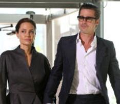 Брэд Питт не разрешил Анджелине Джоли усыновить трех сирот