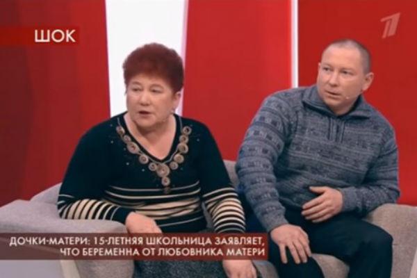 Жена и сын Владимира уверены в его невиновности