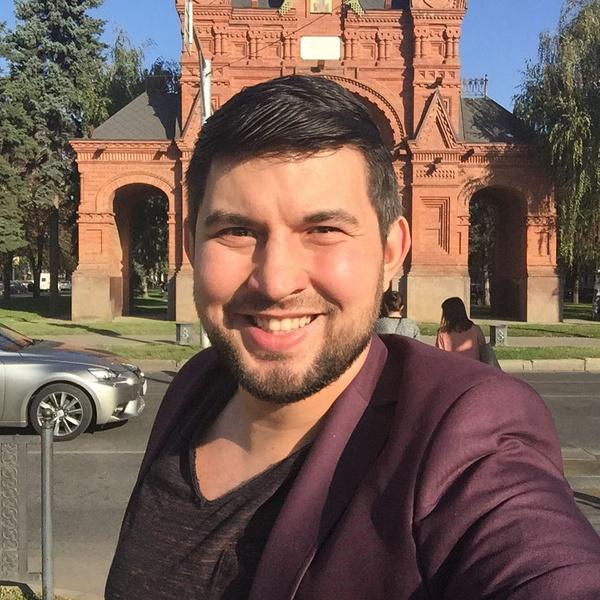 Бари Алибасов-младший