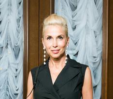 Алена Свиридова: «Когда я говорила, что буду делать Леонтьева, люди крутили пальцем у виска»