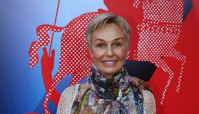 Наталья Андрейченко: