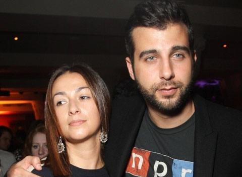Иван Ургант опоздал в Кремль из-за свидания с женой
