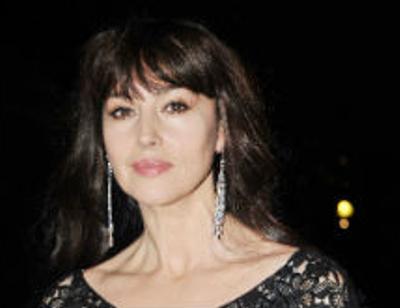 Моника Белуччи рассказала о причинах развода с Венсаном Касселем