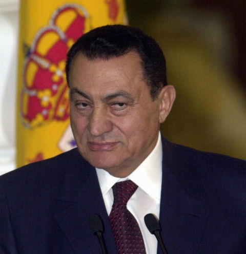 Хосни Мубарак – человек, который сделал Египет любимой страной для отдыха