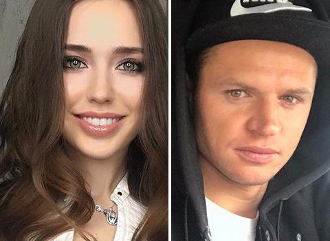 Девушка Дмитрия Тарасова поддержала его смелую инициативу