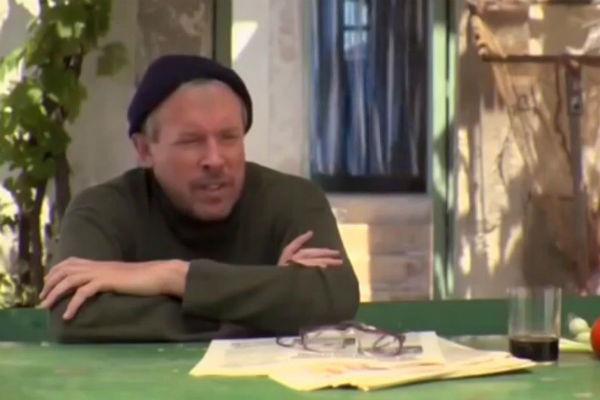Андрей Макаревич вспоминает об Александре Абдулове