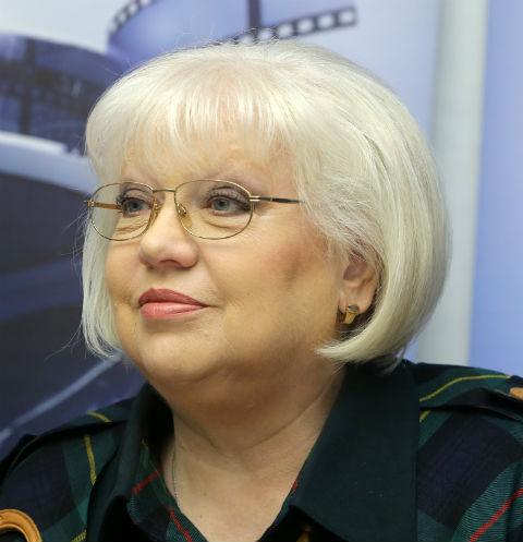 Светлана Крючкова сообщила о возможных причинах рака