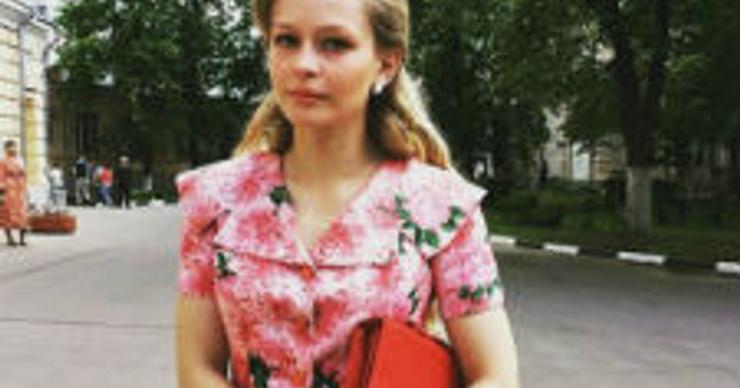 Юлия Пересильд готова к резкой критике за роль Людмилы Гурченко