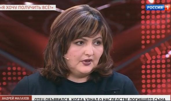 Юлия Карева шокирована действиями бывшего супруга