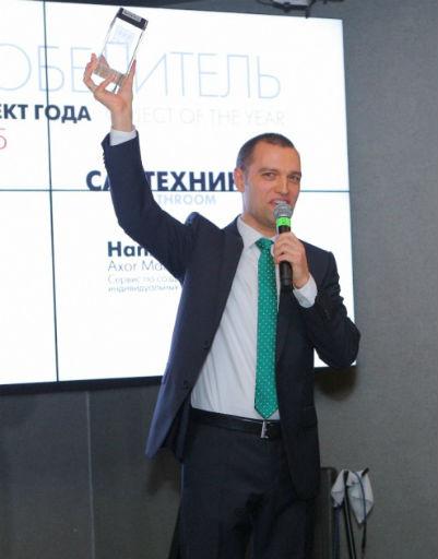Михаил Чижов