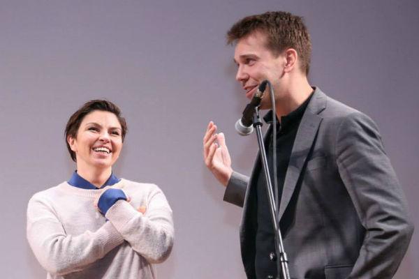К мнению Натальи Синдеевой Михаил всегда прислушивается