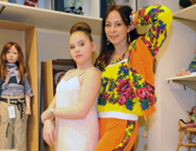 Марина Хлебникова судится с бывшим мужем за алименты