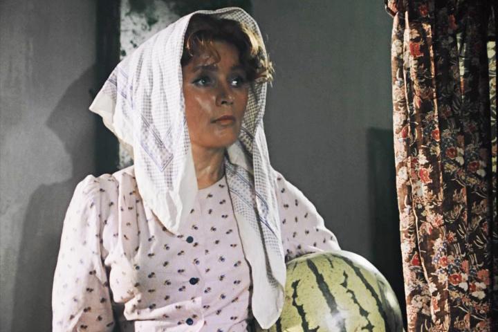 Раиса Куркина получила роль благодаря протекции мужа