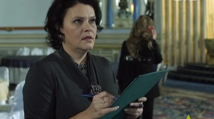 Янина Хачатурова