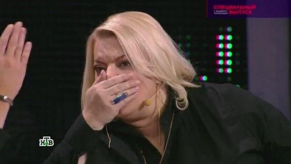 Яна Поплавская была удивлена внешним видом Терешина