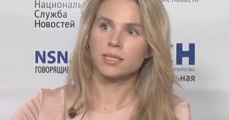 Экс-избранница Вадима Казаченко подала иск о признании его недееспособным