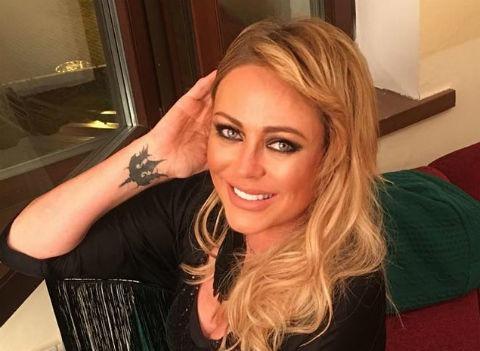 Юлия Началова лысеет из-за болезни