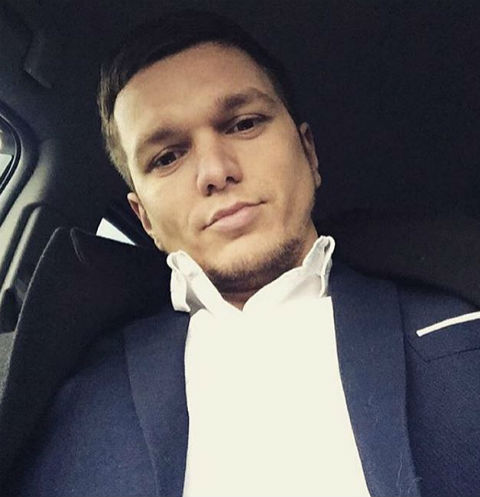 Антон Гусев лег под нож хирурга после развода. ФОТО