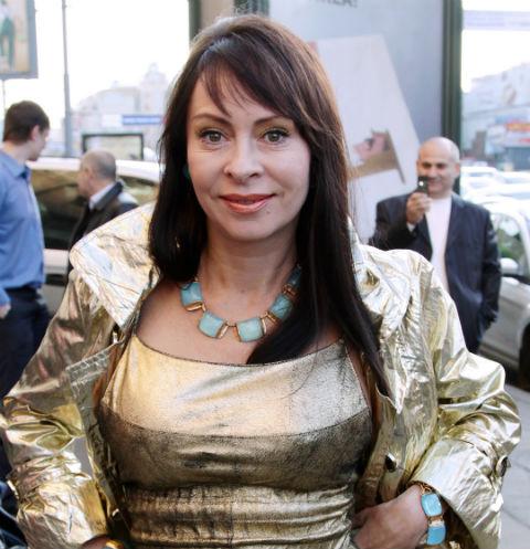 Марина Хлебникова впервые рассказала о самочувствии после смерти мужа
