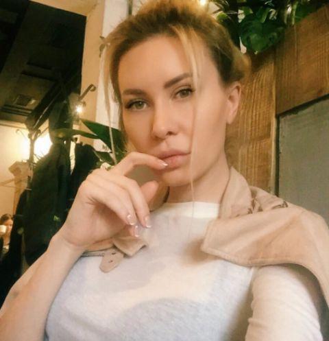 Элина Камирен считает себя супер-мамочкой