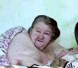 Самая тяжелая женщина в мире похудела на 100 килограммов