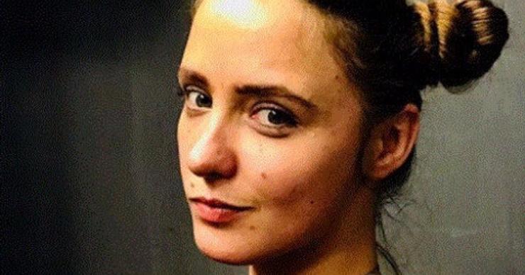 Молодая жена Ивана Краско воспитывает супруга