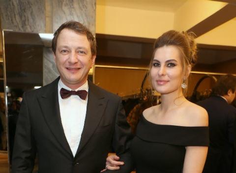 Марат Башаров об избиении супруги: «Мы вместе смеемся над этими обвинениями»