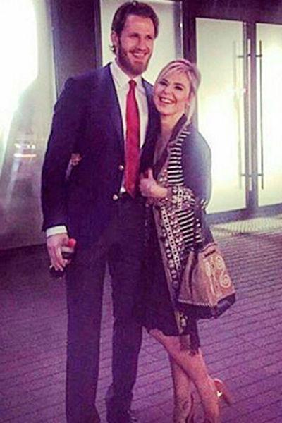 Пелагея и Иван Телегин сочетались браком 16 июня