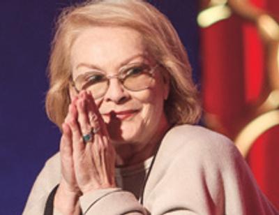 Барбара Брыльска о юбилее: «Это не праздник, а похороны»