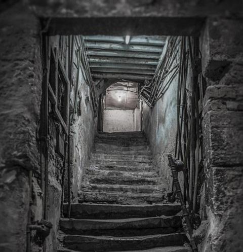 Родственники спрятали тело ребенка в подвале