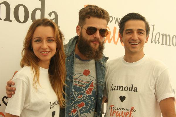 Кирилл, Наталья и Мурад рассказали о путешествиях