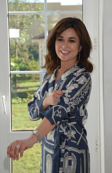 Более двух лет Анастасия Заворотнюк борется с раком мозга