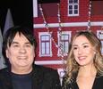 Дочь Александра Серова показала дом, который подарил ей отец