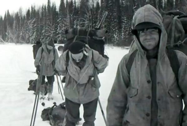 Чивруайскую трагедию часто сравнивают с загадочным происшествием на перевале Дятлова