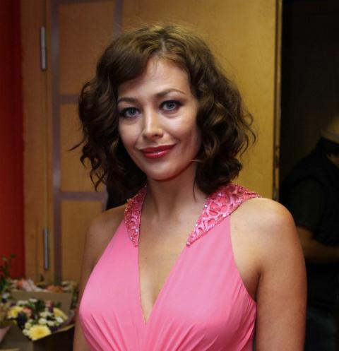 Екатерина Волкова: «Да, я немолода, у меня было много страстных отношений, я совершала ошибки»