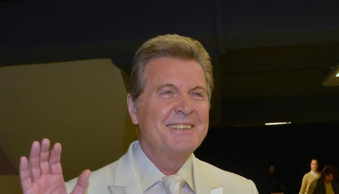 У Льва Лещенко подтвердили коронавирус