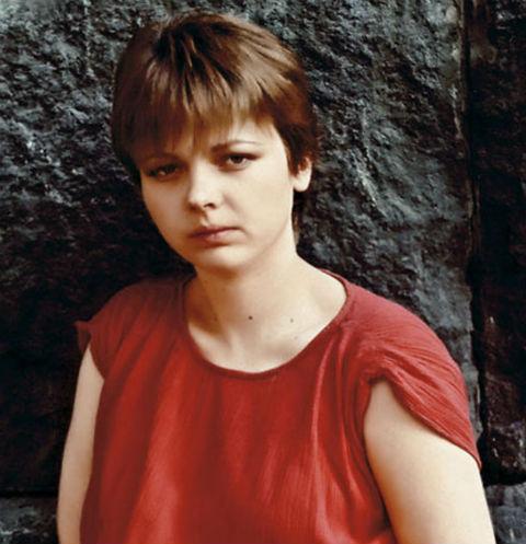 Дарья Шпаликова училась во ВГИКе, снялась в нескольких фильмах