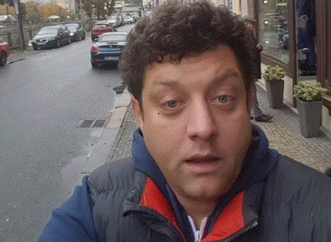 Михаил Полицеймако раскроет тайны Семена Фарады