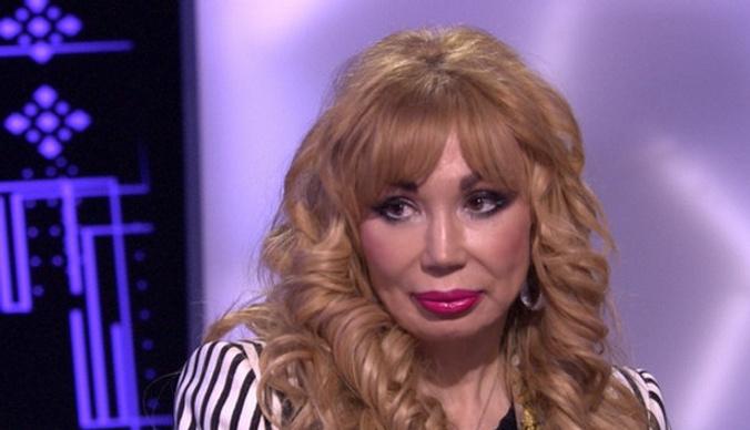 Маша Распутина высказалась о состоянии больной дочери