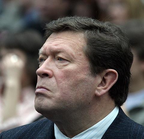 Актер Григорий Мартиросьян